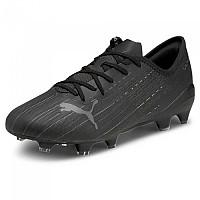 [해외]푸마 Ultra 2.1 FG/AG 3137609139 Puma Black / Puma Black / Puma Black