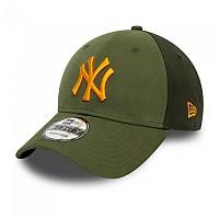 [해외]뉴에라 MLB Multi Pop Panel 9Forty New York Yankees 137646369 Green Med