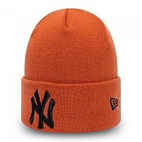 [해외]뉴에라 League Essential Cuff Knit New York Yankees 137646374 Rust / Copper