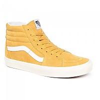 [해외]반스 SK8-Hi Man137605109 Honey Gold / True White