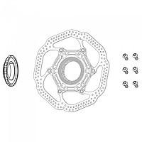 [해외]스램 Rotor Bolts T25 24 Units 1137670920 Steel