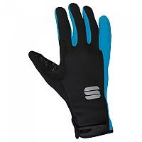 [해외]스포츠풀 Windstopper Essential 2 1137692877 Black / Blue Atomic
