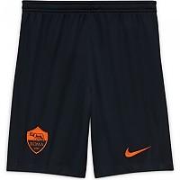 [해외]나이키 AS Roma 3rd Breathe Stadium 20/21 Junior 3137527182 Black / Safety Orange
