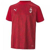 [해외]푸마 AC Milan Stadium Home 20/21 Junior 3137611305 Tango Red / Puma Black