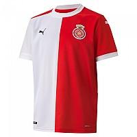 [해외]푸마 Girona FC Home 20/21 Junior 3137611348 Puma Red / Puma White