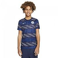 [해외]나이키 Chelsea FC Dry Top 20/21 Junior 3137707865 Cobalt Tint / Cobalt Tint / White