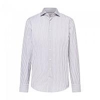 [해외]HACKETT Mayfair Mel Twill Stripe 137756920 Brown/White