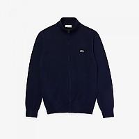 [해외]라코스테 Classic Fit Organic Cotton 137684957 Navy Blue