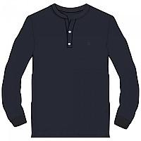 [해외]팀버랜드 Cocheco River Supima Cotton Henley 137160257 Dark Sapphire