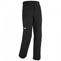 [해외]밀레 All Outdoor II Regular Pants 4136541811 Black