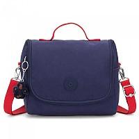 [해외]키플링 New Kichirou 137260422 Polish Blue C