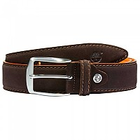 [해외]팀버랜드 Leather With Stitches 137652332 Black Coffee