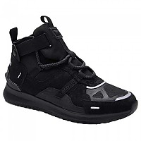 [해외]라코스테 Run Breaker Suede Man137679053 Black / Black