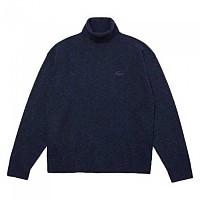 [해외]라코스테 Turtleneck Wool 137684921 Navy Blue Chine