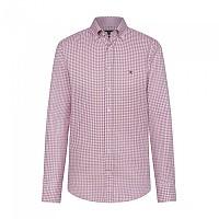 [해외]HACKETT Flannel Chk 137573848 Pink / White
