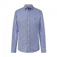 [해외]HACKETT Flannel Chk 137573849 Blue / White