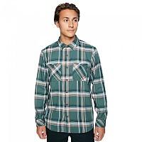 [해외]헐리 Dri-Fit Hunter Flannel 137745621 Vintage Green