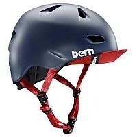[해외]BERN Brentwood 1136073792 Satin Blue
