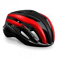 [해외]MET Trenta 3K Carbon 1137684873 Black / Red Metal Glossy
