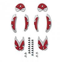 [해외]시디 Inserts MTB 드래곤 2 Spider 012 1135907074 Grey / Red