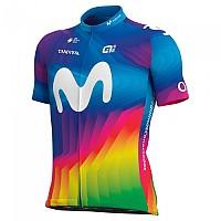 [해외]ALE Movistar Team 2020 Strade Bianche 1137687037 Multicolor
