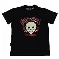 [해외]ROCK OR DIE Malos Huesos 9137284542 Black