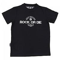 [해외]ROCK OR DIE Sex & Drugs 9137284545 Black