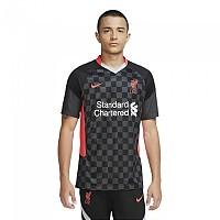 [해외]나이키 Liverpool FC 3rd Breathe Stadium 20/21 3137528854 Anthracite / Black / Laser Crimson
