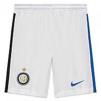 [해외]나이키 Inter Milan Stadium Home/Away 20/21 Junior 3137528922 White / Blue Spark