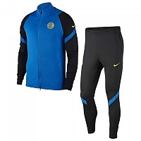 [해외]나이키 Inter Milan Strike 20/21 3137529018 Blue Spark / Black / Blue Spark / Tour Yellow
