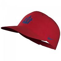 [해외]나이키 Dri Fit Atletico Madrid Heritage 86 3137529995 Sport Red / Coastal Blue