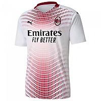 [해외]푸마 AC Milan Away 20/21 3137611160 Puma White / Tango Red