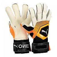 [해외]푸마 One Grip 1 Hybrid Pro 3136855357 Puma White / Shocking Orange