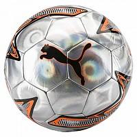[해외]푸마 One Laser 3136931052 Silver / Shocking Orange
