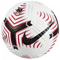 [해외]나이키 Premier League Strike 20/21 3137483368 White / Laser Crimson / Black