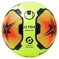 [해외]울스포츠 Elysia Match Pro 3137556947 Fluo Yellow / Fluo Red / Navy