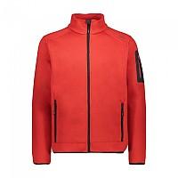 [해외]CMP Man Jacket 5137698791 Ferrari / Antracite