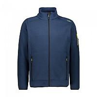[해외]CMP Man Jacket 5137698792 Blue Ink / Yellow Fluo