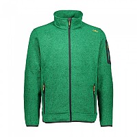 [해외]CMP Man Jacket 5137698797 Irish Melange / Antracite