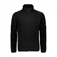 [해외]CMP Man Jacket 5137698799 Black / River