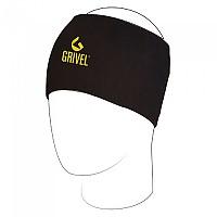 [해외]그리벨 Headband 4137769282 Black / Yellow
