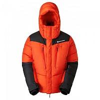 [해외]몬테인 Apex 8000 Down Jacket 4137476367 Firefly Orange