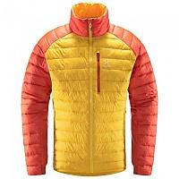 [해외]하그로프스 Spire Mimic 4137765224 Pumpkin Yellow / Habanero