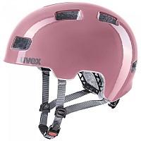[해외]우벡스 HLMT 4 1137731064 Pink / Grey