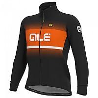 [해외]ALE Blend DWR 1137535648 Black / Fluo Orange