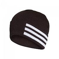 [해외]아디다스 3 Stripes Woolie 137669632 Black / Black / White