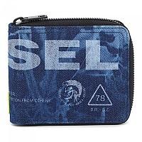 [해외]디젤 Zippy Hiresh S 137582008 Washed Denim Blue