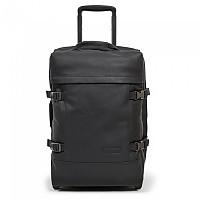 [해외]이스트팩 Tranverz 42L 137303555 Black Ink Leather