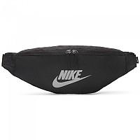 [해외]나이키 Sportswear Heritage 137526926 Black / Black / Metallic Silver