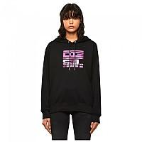 [해외]디젤 Ang Hood K23 137581138 Black Black Black